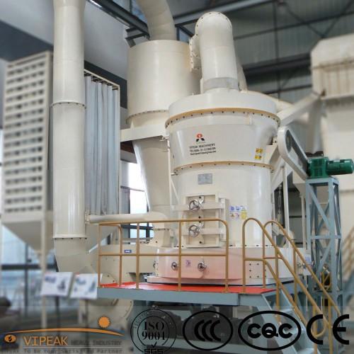 1 high pressure medium speed grinder