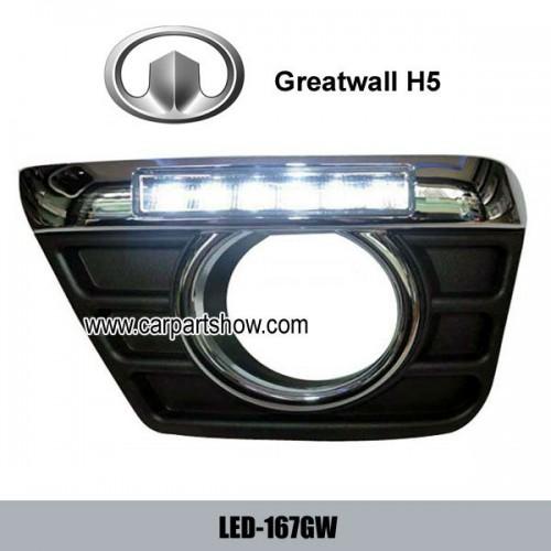 LED-167GW-B