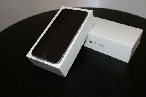 phone 6 16 gb space gray nuovo garanzia italia