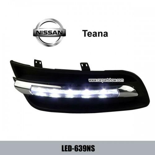 LED-639NS-B