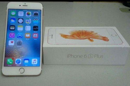 iphone 6s +1