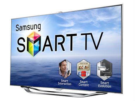 Samsung UN60ES8000