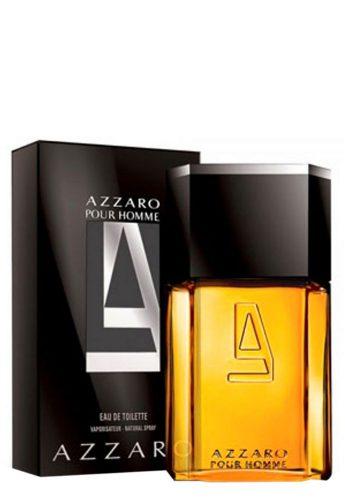 AZZARO MAS 100ML