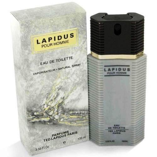 LAPIDUS MAS 100 ML