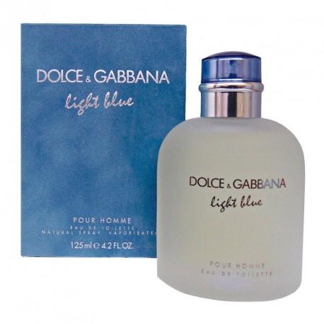 DOLCE & GABBANA MAS 125 ML
