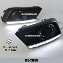 LED-218SK-B